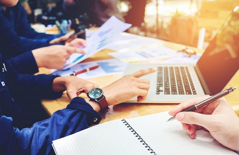 لماذا التسويق الإلكتروني على حانوتـ.كم لخدمات التجارة الإلكترونية؟