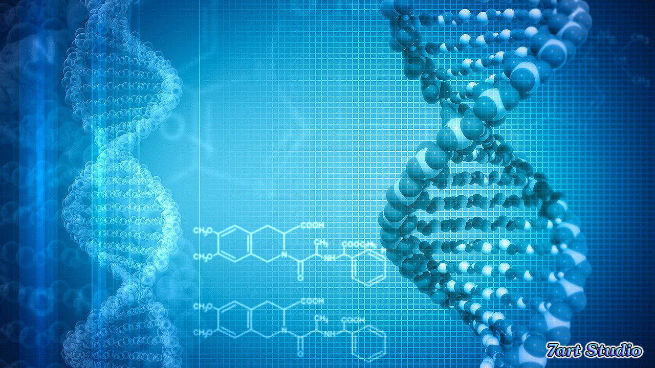 Enigmatic DNA Spinning Strings Screensaver Amp Animated Desktop Wallpaper A Great Enigma Of Our