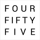 FOUR FIFTY FIVE APPAREL CO.
