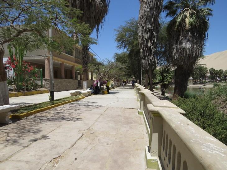 Huacachina - Ica - Peru