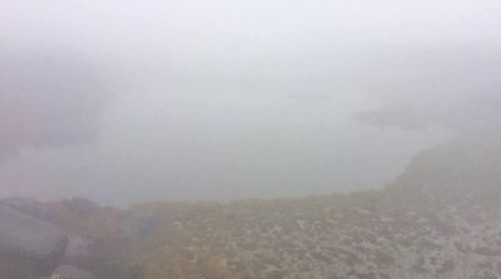 Monte Roraima - Lago Gladys
