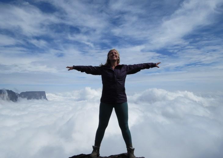 Monte Roraima - La Ventana