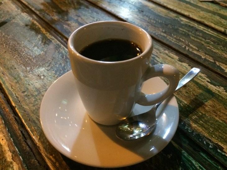Café do Mato - Chapada Diamantina, Lençóis, BA