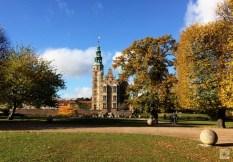 Kongens Have - Copenhague - Dinamarca - 7 Cantos do Mundo