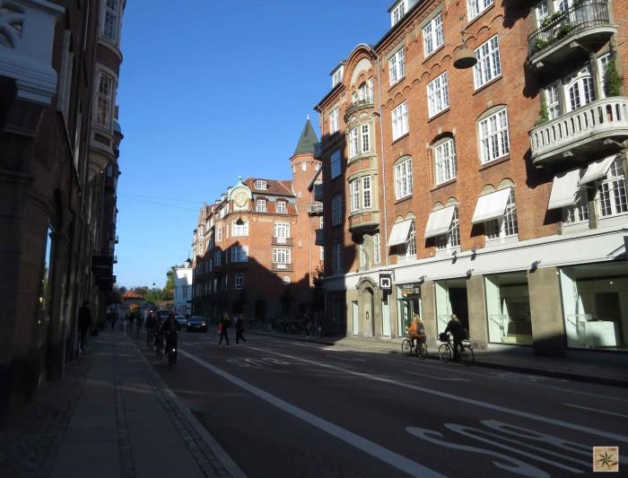 Copenhagen - Denmark - 7 Cantos do Mundo
