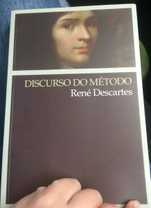 Discurso do método - René Descartes - 7 Cantos do Mundo