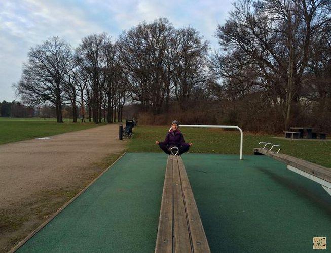 Fælledparken - Copenhague - Dinamarca - 7 Cantos do Mundo