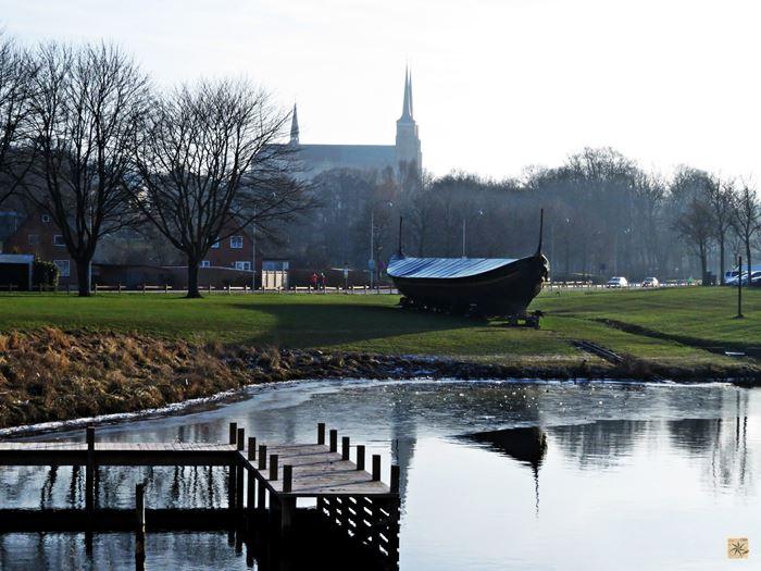 Roskilde - Dinamarca - 7 Cantos do Mundo