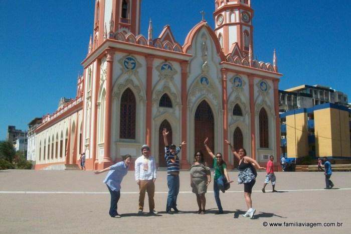 10 destinos incríveis para conhecer em 2018 - Barranquilla - Colômbia - 7 Cantos do Mundo