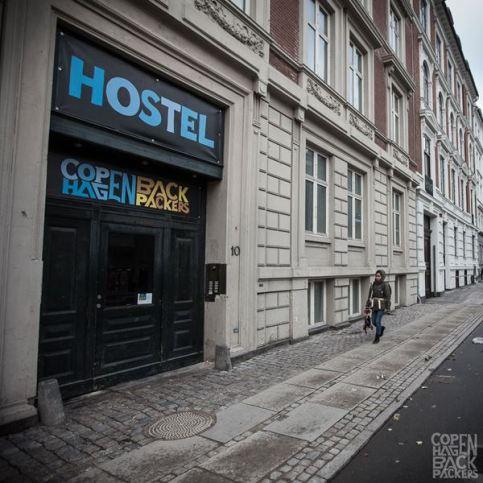 Onde ficar em Copenhague — melhores hostels - Copenhagen Backpackers Hostel - Copenhague - Dinamarca - 7 Cantos do Mundo