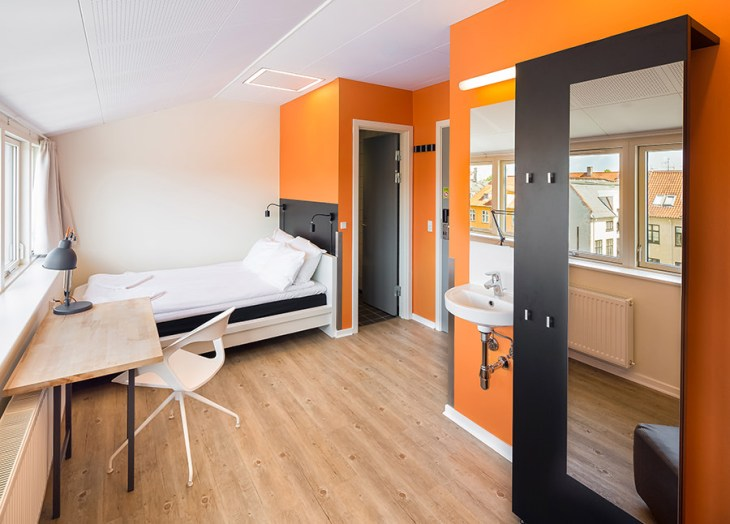 Onde ficar em Copenhague — melhores hostels - Generator Hostel - Copenhague - Dinamarca - 7 Cantos do Mundo
