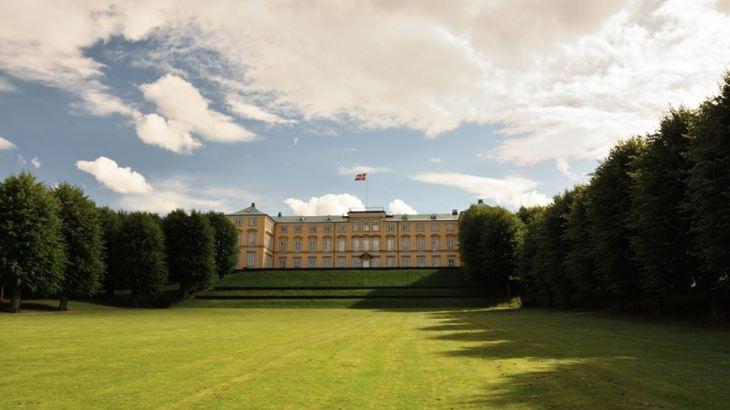O que fazer em Copenhague - Palácio de Frederiksberg - Copenhague - Dinamarca - 7 Cantos do Mundo