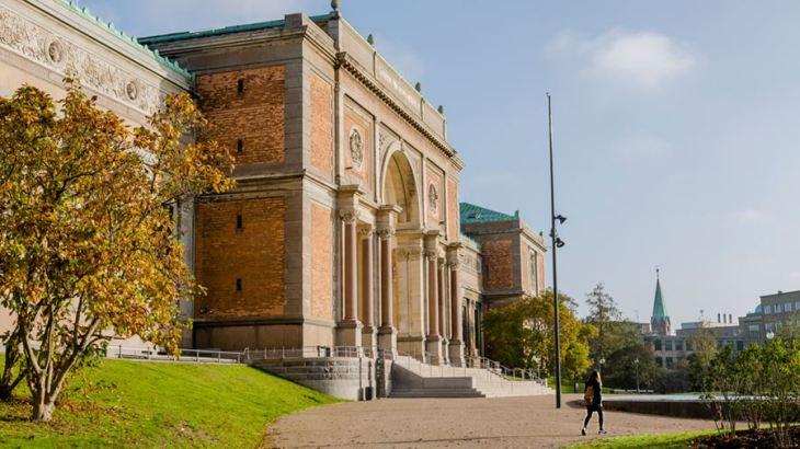 O que fazer em Copenhague - Statens Museum for Kunst - Copenhague - Dinamarca - 7 Cantos do Mundo