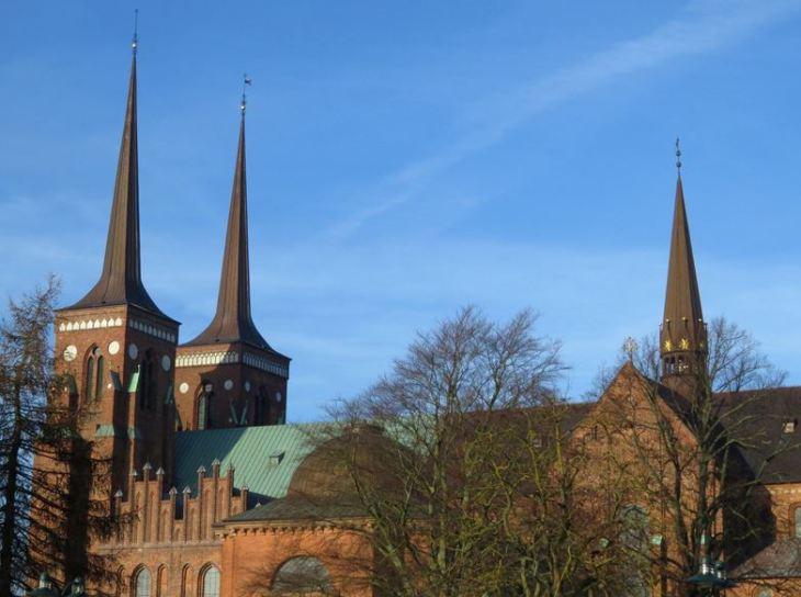 O que fazer em Copenhague - Roskilde - Copenhague - Dinamarca - 7 Cantos do Mundo
