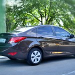 Hyundai Solaris (Accent), АКПП - 1