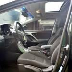 Hyundai Elantra, 2012, АКПП - 1