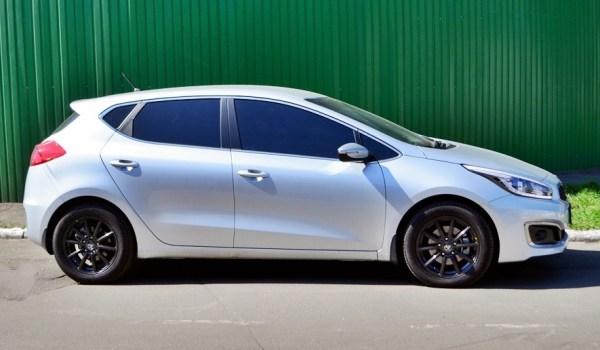 Kia Ceed, Diesel, Auto,  2017 - 1