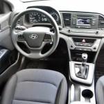 Hyundai Elantra New, 2017, 1,6, АКПП - 1