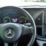 Mercedes-Benz Metris (V-class), 2016, Auto - 1