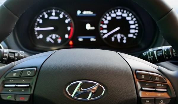 Hyundai i-30, 2017, Auto - 1