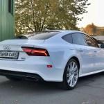 Audi A7 Qauttro, 3,0TFSI, 2016 - 1