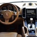 Porsche Cayenne Diesel 3.0 AT - 1