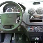 Zaz Vida (Chevrolet Aveo), MT - 1