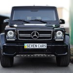 Mercedes-Benz G63 AMG EDITION - 1
