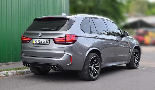 BMW X5 - 1