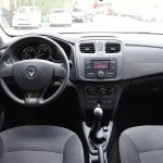 Renault Logan 1.5 Diesel Manual - 1