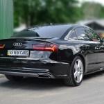 Audi A6 2.0T S-line - 1