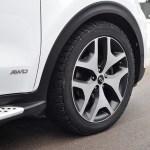 Kia Sportage GT line, 2017, Diesel - 1