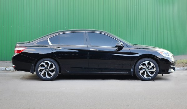 Honda Accord 2.4 Auto 2017 - 1