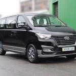 Hyundai H1 2.5 diesel 2019 - 1
