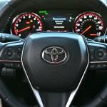 Toyota Camry XSE 3.5 - 1