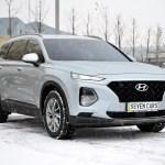 Hyundai Santa Fe diesel NEW - 1