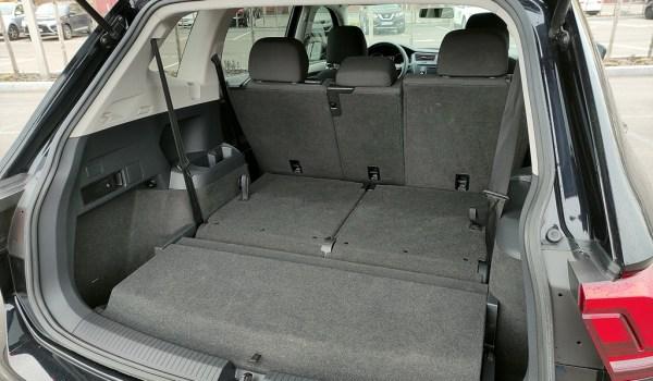 Volkswagen Tiguan Allspace - 1