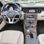 Mercedes-Benz SLK, Convertible - 1