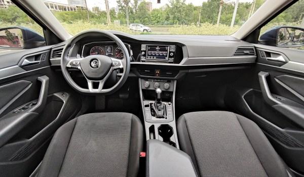 Volkswagen Jetta New 2020 - 1