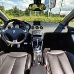 Peugeot 308 CC, Convertible - 1