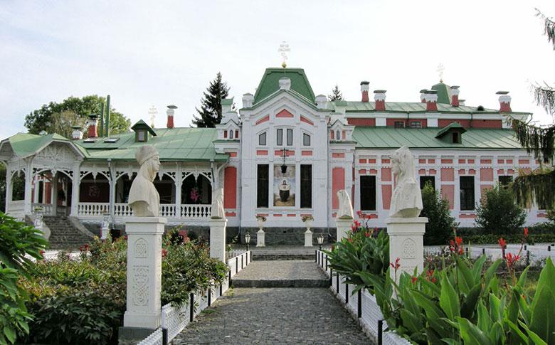 Khoetsky's-estate