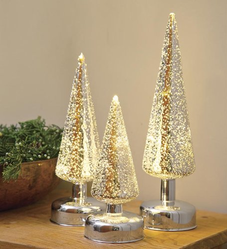 Christmas Village Led Lights