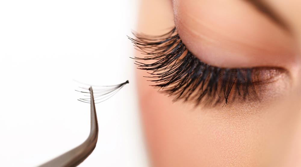 Eyelash Treatments An Independent Spa Based In Islington London