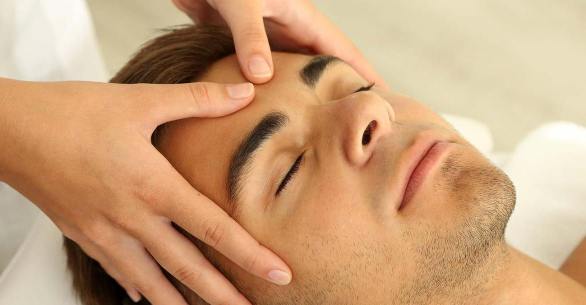 Men's Treatments