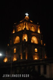 The Sinking Bell Tower of Laoag is one of the city's prized jewels.