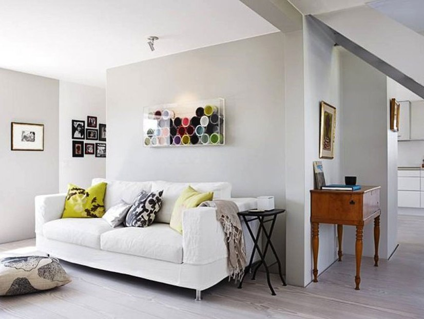 White Paint Color For Home Interior   4 Home Ideas White Paint Color For Home Interior