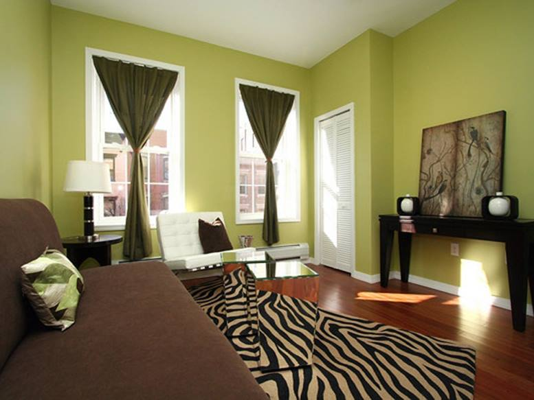 Paint Color Schemes Selection For Small Living Room 4 Home Ideas Part 70