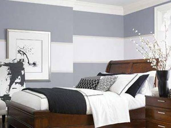 Main Bedroom Paint Color Scheme Photo 2019 Ideas