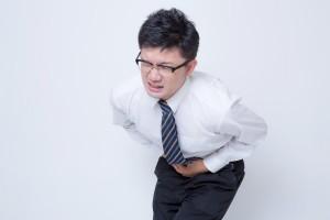stomac pain