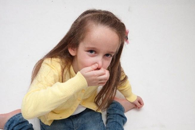 女の子は臭いに敏感